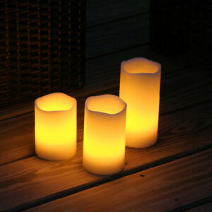 3er-Set-LED-Wachskerzen-mit-Fernbedienung-LED-Stumpenkerzen-Batterie-Innen