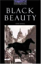 OBWL4: Black Beauty: Level 4: 1,400 Word Vocabulary (Bookworms Series)-ExLibrary