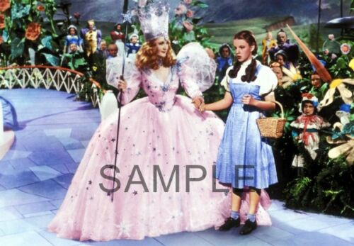 The Wizard of Oz   *Fabric Art Quilt Block*  Cotton TWOO91