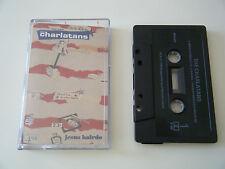 THE CHARLATANS JESUS HAIRDO CASSETTE TAPE SINGLE BEGGARS BANQUET UK 1994