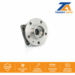 Rear-Wheel-Bearing-And-Hub-Assembly-Volvo-XC90