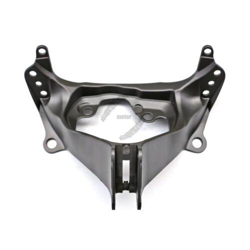 Front Upper Stay Fairing Headlight Bracket For Suzuki GSXR600//750 2006-2007 K6