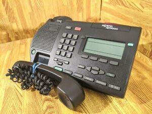 Nortel 1220 VoIP Telephone Desk Stand