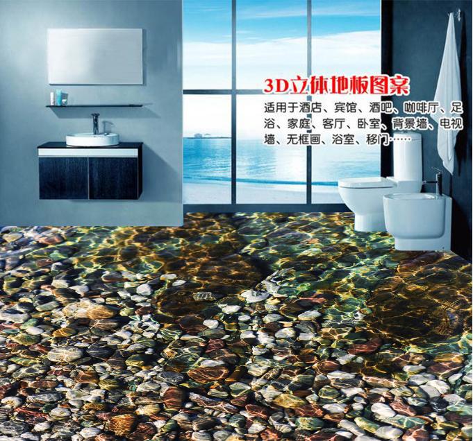 3D Kieselsteine 433 Fototapeten Wandbild Fototapete Tapete Familie DE Lemon