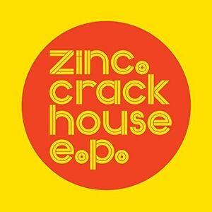 DJ-ZINC-The-Crack-House-EP-CD-NEW-039-Best-of-039-2009-Breaks-Dubstep-Grime-Benga