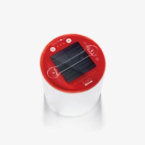 Luci EMRG Inflatable Solar Compact Lantern