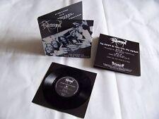 Blizzard - The Return of Pure Filth and Mayhem EP Motörhead Venom Metal