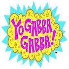 ShindigZ 54 inch x 108 Tablecover - Yo Gabba
