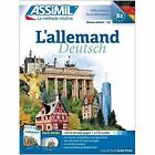 L'allemand Gudrun Roemer Assimil Mixed Media Product 9782700518061