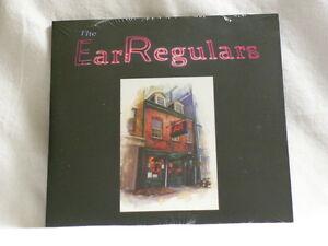 JON-ERIK-KELLSO-The-EarRegulars-Scott-Robinson-Matt-Munisteri-Greg-Cohen-NEW-CD