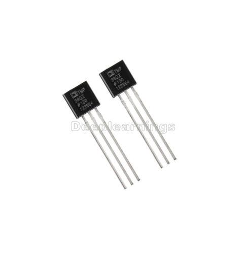 20PCS TMP36GT9 ORIGINAL Low Voltage Temperature Sensors