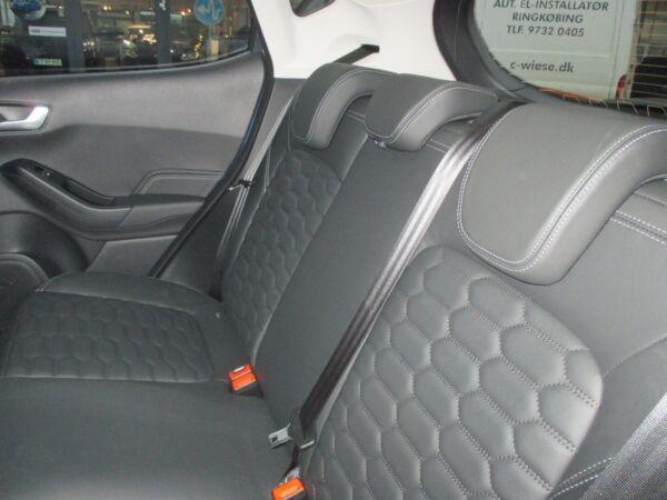 Ford Fiesta 1,0 EcoBoost Vignale billede 6