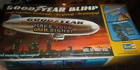 1977 Revell Good Year Blimp Model Car Mountain Kit Vintage