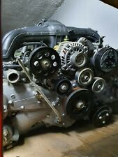 Subaru Fb 20 Engine Complete With Transmission Brand New