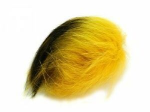 Racoon-Dog-Tail-Piece-Medium-By-Foxy-Tails-For-Fly-Tying-2015-Stocks