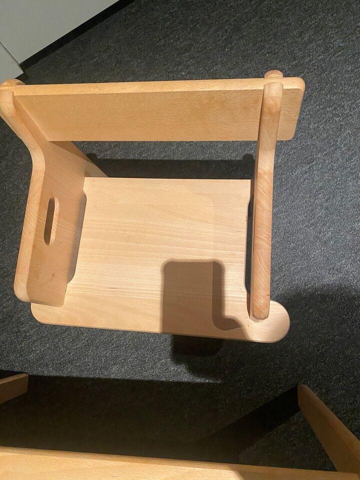 Wegner, Peters bord og stol