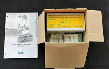 Mint Sick Lsi101 112 1016063 Laser Scanner Interface Type 3