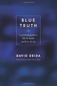books about Blue Truth.