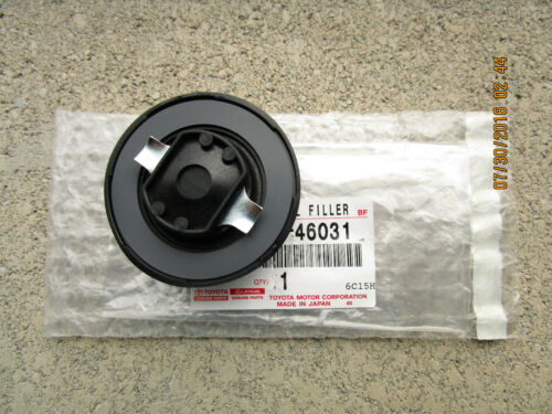 93-97 TOYOTA SUPRA BASE TWIN TURBO ENGINE OIL FLUID FILLER CAP BRAND NEW