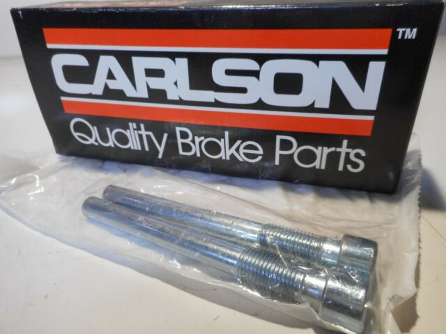 Carlson Quality Brake Parts H5087 Disc Brake Housing Bolt