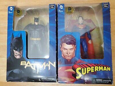 "New in Box ~ Neca DC Comics De Collection Superman Extreme Heroclix Neca 2015 7/"" Figure"