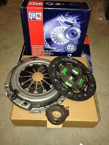 Kit Mpv 2 Qkt2593af a 2002 0 Atenza 2007 6 Mazda Clutch 6BUwgg