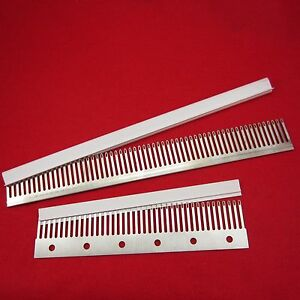 Nuevo 100 placas para knittax máquina de punto am3 knittax knittingmachine Boards