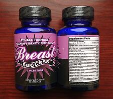 BREAST SUCCESS - NATURAL BREAST ENHANCEMENT COMPLEX