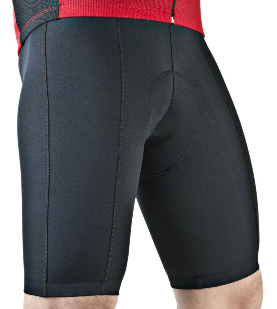 Herren Century Cycling Bike Short  Biking Padded Biking  Shorts Men Cycle Gear Cyclist cf3867