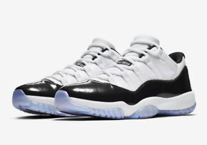 cfed1ea294d32 Nike Air Jordan 11 XI Retro Low Easter White Emerald Rise 528895-145 ...