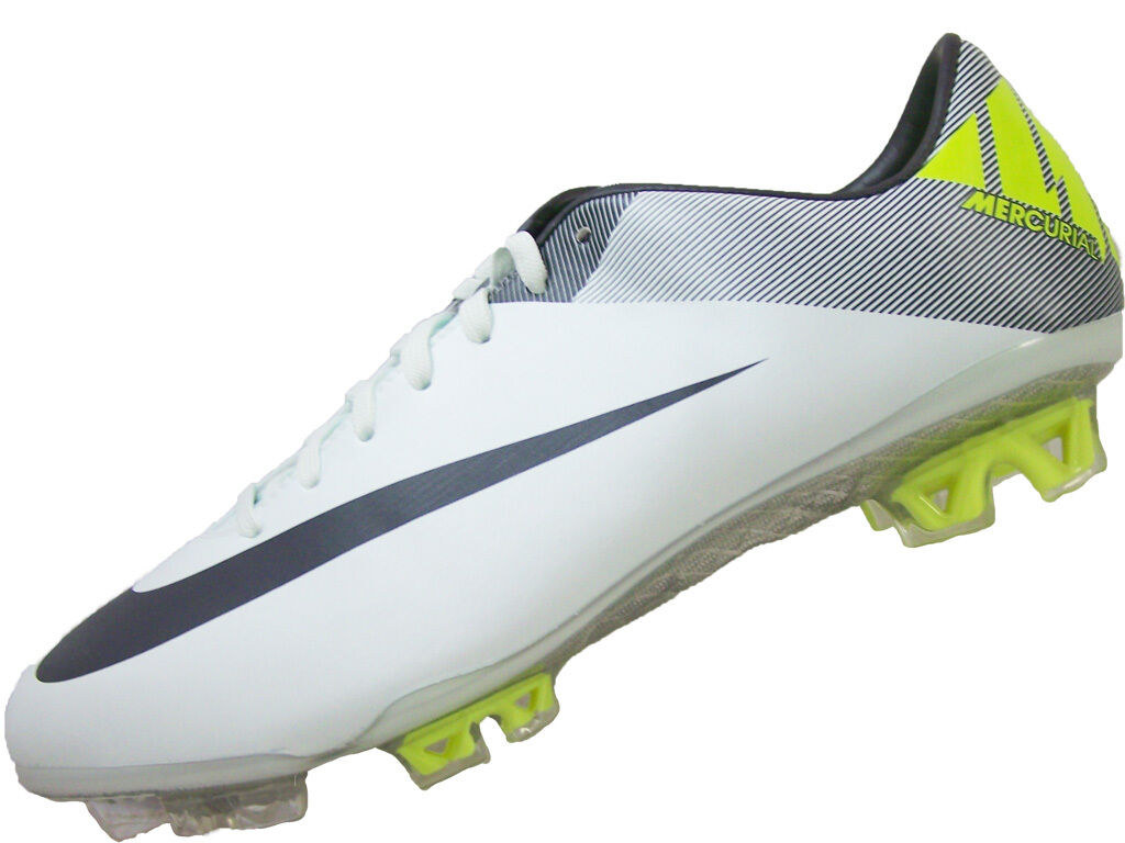 Mens Nike Mercurial Vapor VII FG Soccer Cleat 441976-403 The latest discount shoes for men and women