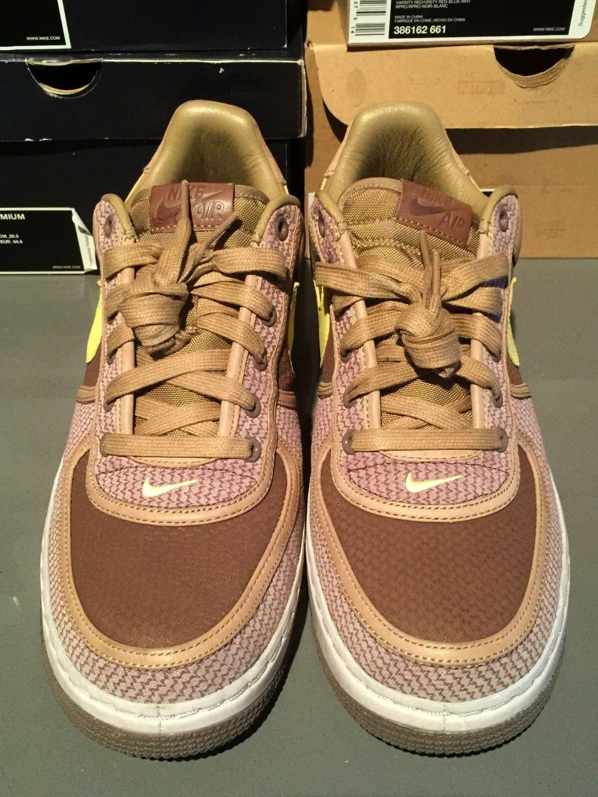 Nike Air Force 1 Insideout Priority, Sz 11, 314770 271