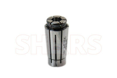 """SHARS 5 MICRON 0.0002/"""" HIGH PRECISION SK6 COLLET 3//16"""" NEW"""