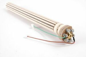 Resistance Steatite 3000w D 39 Ref 396010 01 Chauffe Eau Electrique Casto Ebay