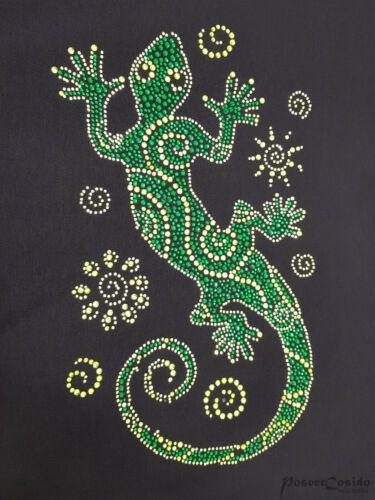 LAGENLOOK Tunika Strass Kasten-Shirt Oversize 46 48 50 52 54 56 58 L-XL-XXL-XXXL