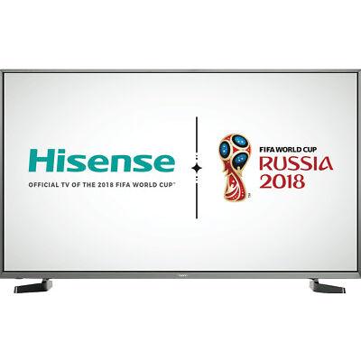 "NEW Hisense 55N6 55""(139cm) UHD LED LCD Smart TV"