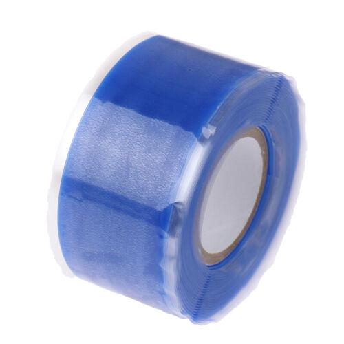 300CM Rubber Silicone Repair Waterproof Bonding Tape Rescue Self Fusing W Db