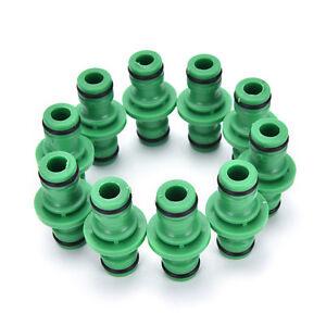 2-Wege-Wasserschlauchleitung-Rohr-Sanitaeranschluss-Kupplung-Schreiner-KunsYQY