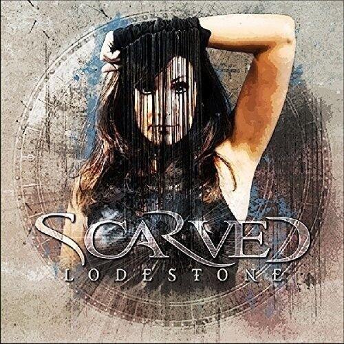 SCARVED - LODESTONE   CD NEW