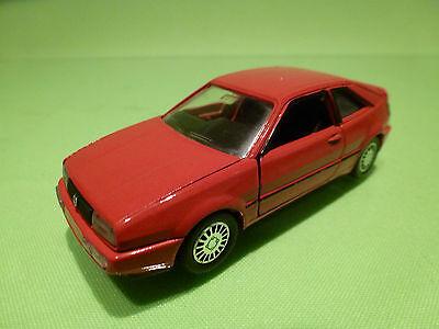 VW Corrado Rouge Schabak 1//43