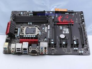 MSI Z77A-GD80 Intel USB 3.0 Descargar Controlador