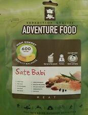 Adventure Foods Satay Babi (Rice)
