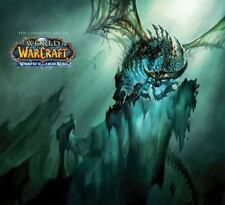 The Cinematic Art of World of Warcraft: The Wrath of the Lich King by