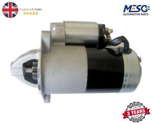 Neuf-demarreur-convient-pour-MAZDA-323-F-Mk-IV-BG-1-8-4x4-1991-1994