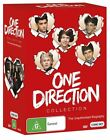 One Direction - 5 Piece Collection (DVD, 2013, 5-Disc Set)