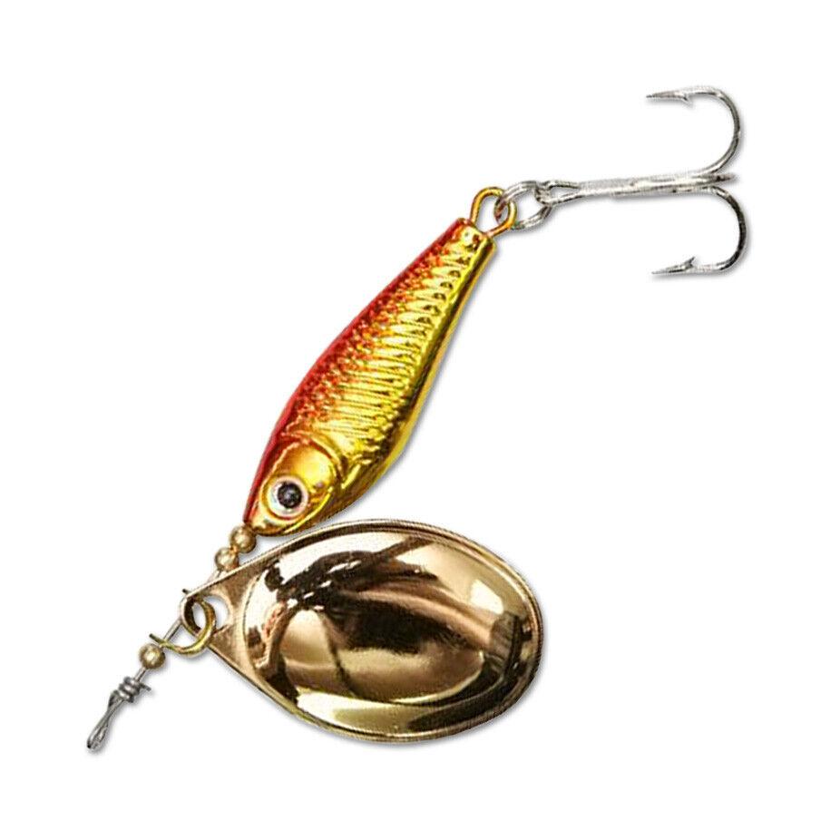 Fishing Lure 11 cm//13.5g Fish Crankbait Bait Fishing Accessories O7J9