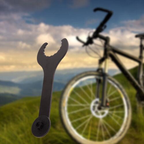 Bottom Bracket Install Spanner Shimano Hollowtech Wrench Crankset Tool new ES`US