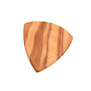 Guitare-Mediators-en-Bois-Picks-Guitare-Acoustique-2mm-Bois-d-039-Olive