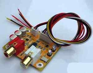 Details about Audiophonics I2S DAC ES9023 Sabre to Analog 24bit / 192KHZ  für Raspberry PI