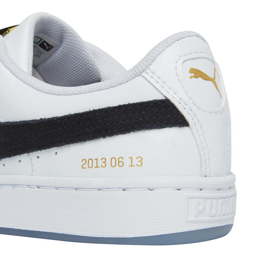 Puma Suede Bow Dots PS 36782403, Basket 31 EU: